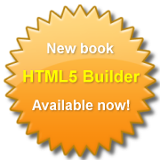 Application Development with HTML5 Builder